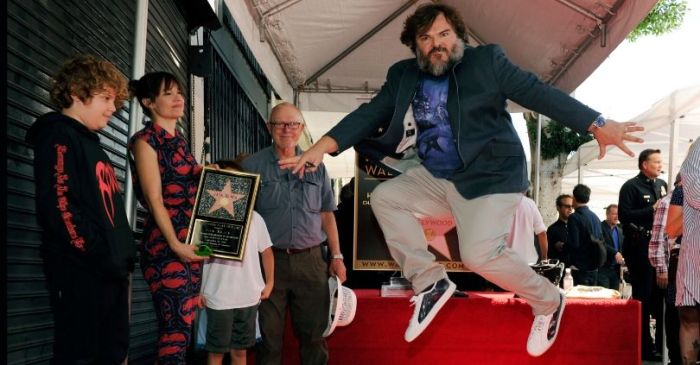 Jack Black's Creative Children are Carrying on His Acting Legacy