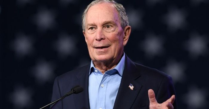 Mike Bloomberg Drops Out of Presidential Race, Endorses Joe Biden