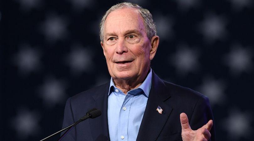 Mike Bloomberg Drops Out of Presidential Race, Endorses Joe Biden