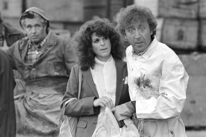 'Willy Wonka' Actor Gene Wilder's Life and Loves