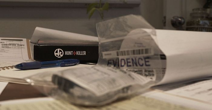 'Hunt A Killer' is a 6-Month Murder Mystery Game That 'Criminal Minds' Fans Will Love