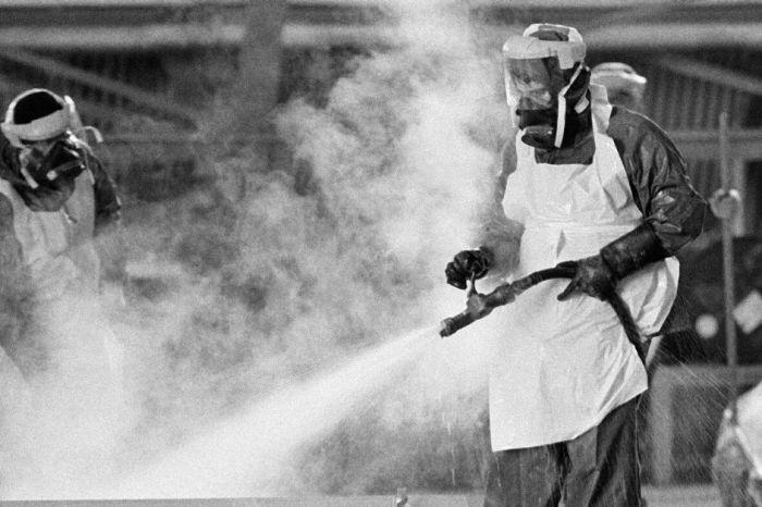 "Jonestown Massacre: Inside History's Largest ""Mass Suicide"""