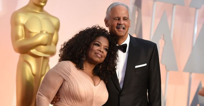 Who Is Oprah Winfrey's Mysterious Long Time Partner?