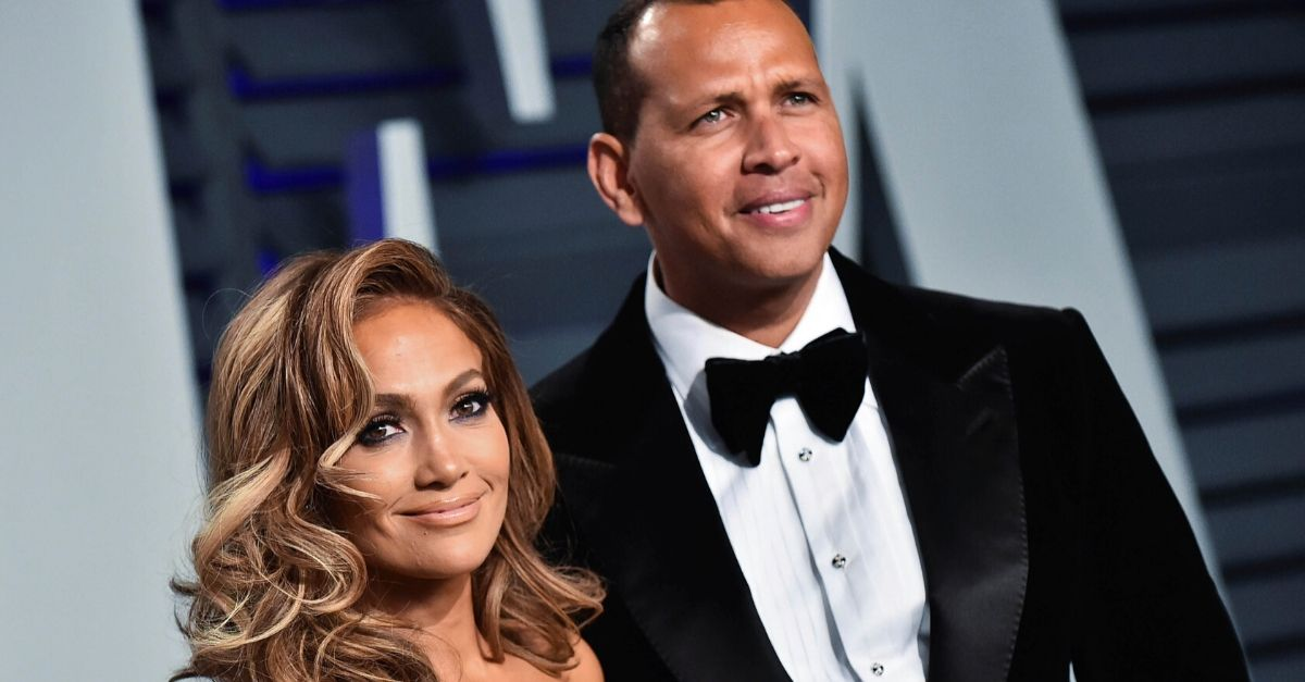 Jennifer Lopez and Alex Rodriguez Are The Ultimate Power Couple
