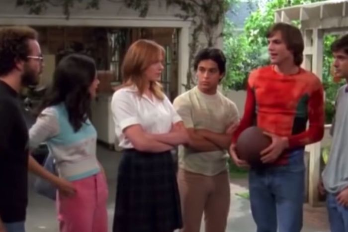 What the Cast of 'That '70s Show' Looks Like Today