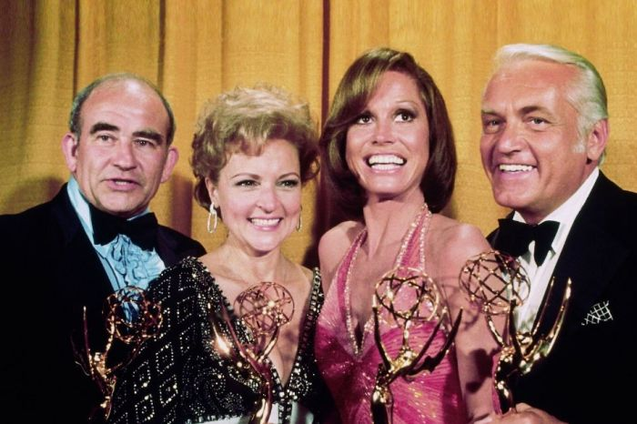 'The Mary Tyler Moore Show': Where Are They Now?