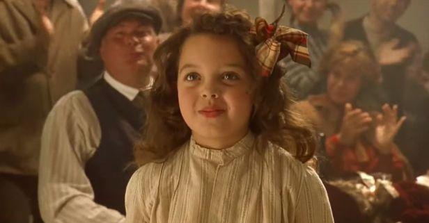 What Happened to Leonardo DiCaprio's 'Best Girl' from 'Titanic'?