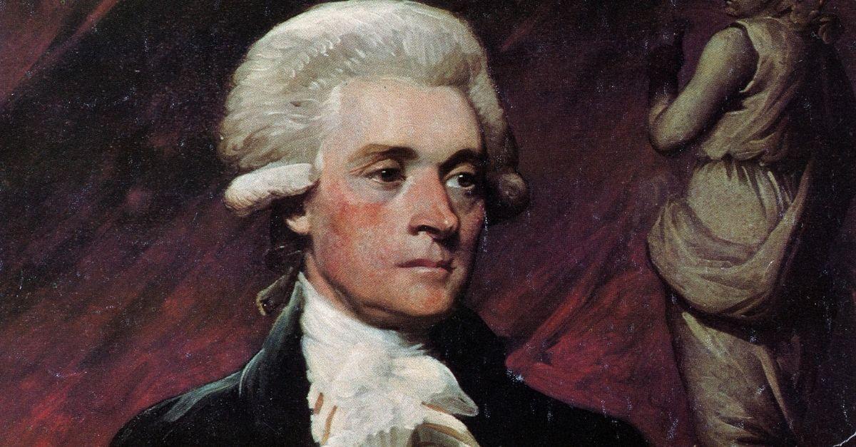 The Hidden Story of Sally Hemings and Thomas Jefferson's Children