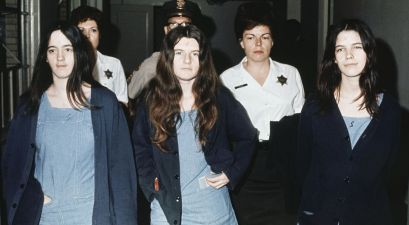 Leslie Van Houten Was a Homecoming Queen Before Meeting Charles Manson