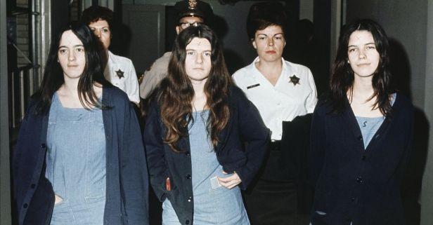 Leslie Van Houten Was a Homecoming Queen Before Meeting Charles Manson