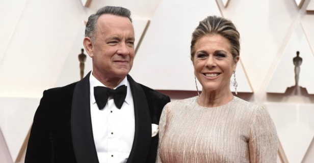 Meet Tom Hanks' Talented Family!