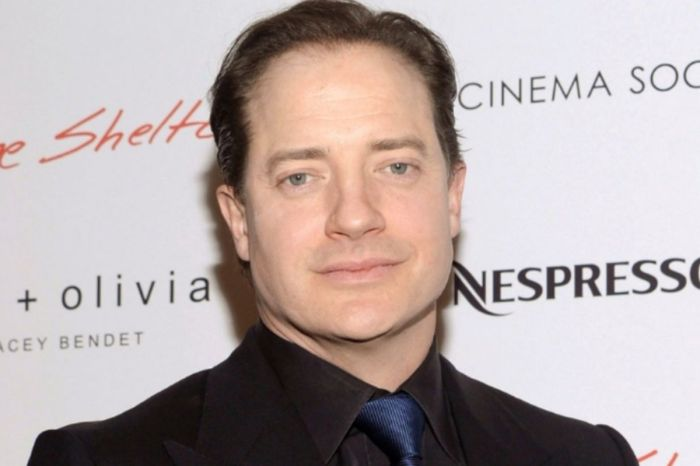 What Happened To Brendan Fraser's Acting Career?