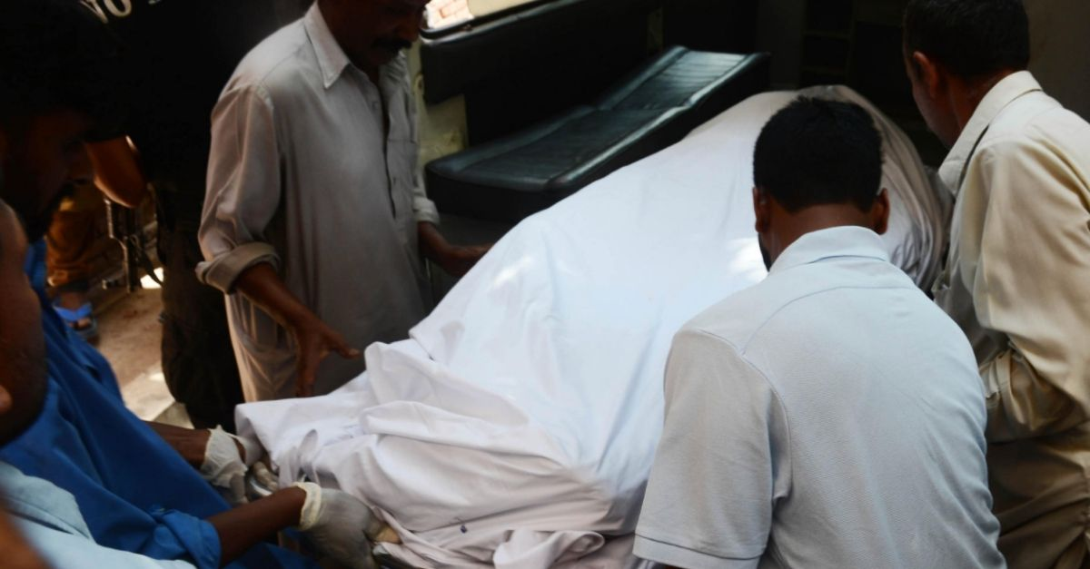 """A Paraguayan """"Dead"""" Woman Wakes Up in Body Bag After Declared Dead by Doctor"""