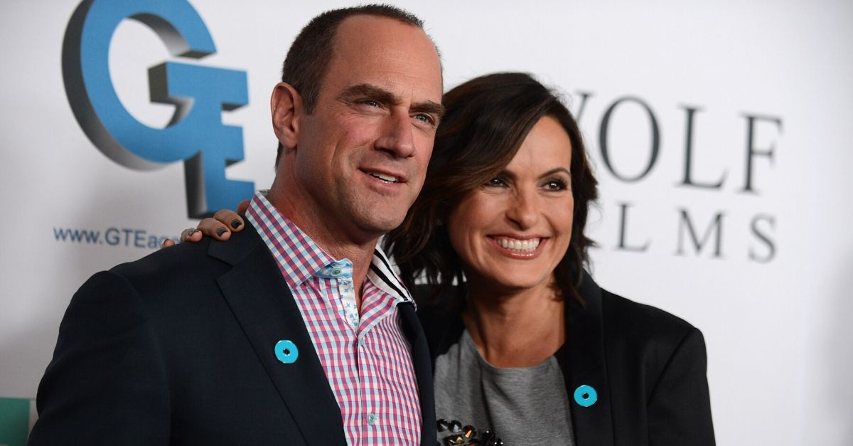 "Christopher Meloni Returns as Elliot Stabler in ""Law & Order: SVU"" Spin-off"