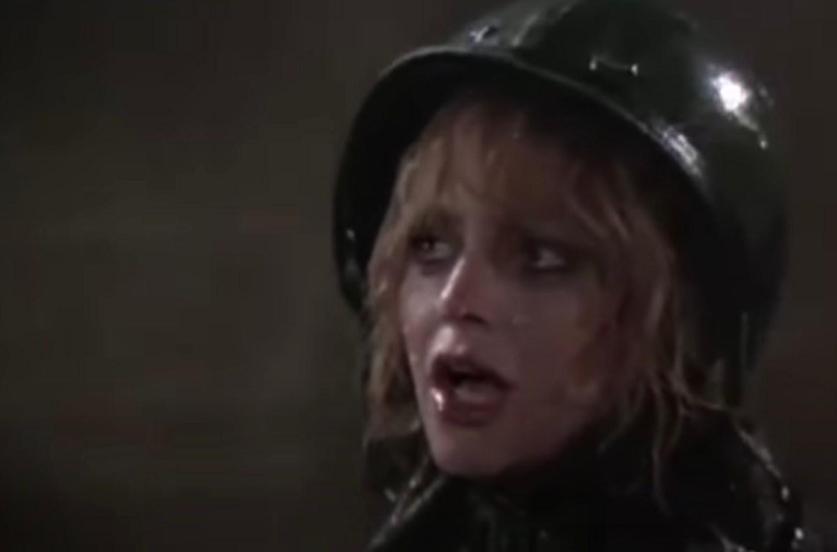 Goldie Hawn Movies Ranked