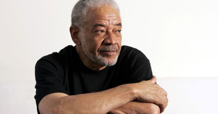 Legend Bill Withers Dies at 81 Years Old- Remembering His Legacy