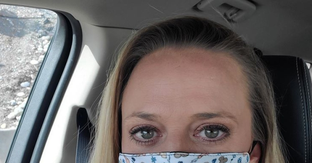 Utah Mom Selling 'Social Distancing' Face Masks with Penises on Them