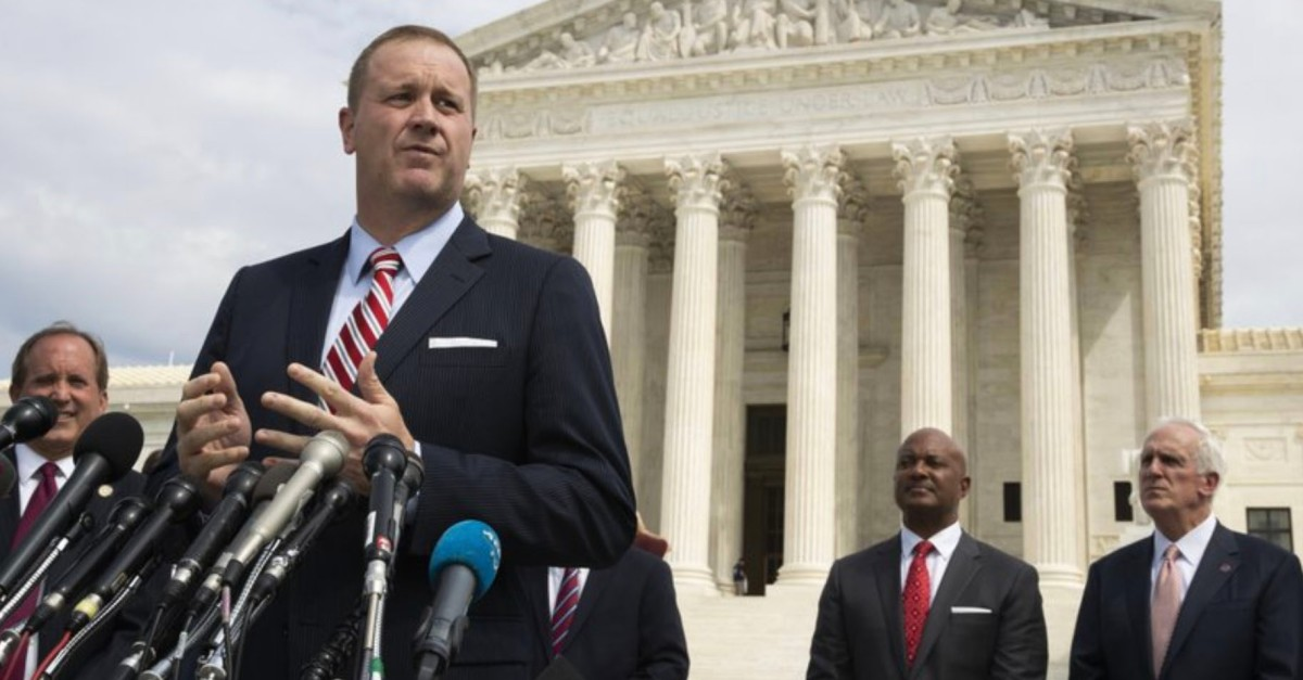 Missouri Sues China