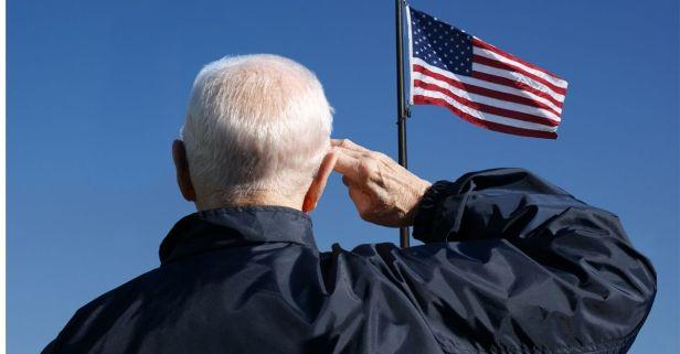 """I Can Get Through This Bullsh*t"": 95-Year-Old Veteran Recovers From Coronavirus"
