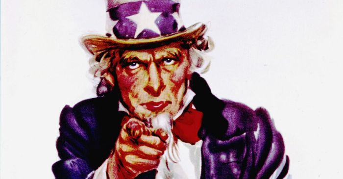 Before America Got Uncle Sam, It Had Brother Jonathan