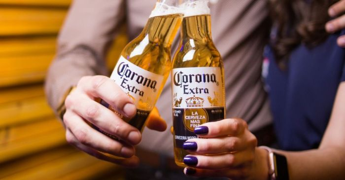 Corona Beer Stops Production Due to Virus