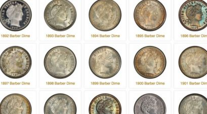 Check Your Pockets; These Rare Dimes Are Worth Nearly $2 Million