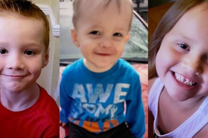 Update: Missing Children Believed to be in 'Extreme Danger' Found Safe; Parents in Custody