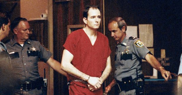The Gainesville Ripper: The Serial Killer Who Inspired the Movie 'Scream'