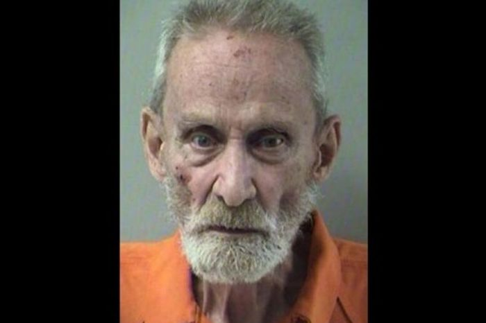 Florida Man Arrested for Dragging Dog Tied to Golf Cart, Killing it