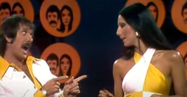 The Story Behind Sonny & Cher's 'I Got You Babe'