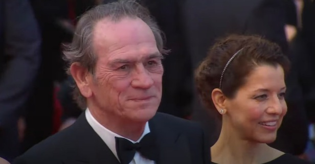 Tommy Lee Jones is Such a Tough Dad That He Fired His Daughter From a Movie