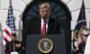 Trump China Coronavirus Theory