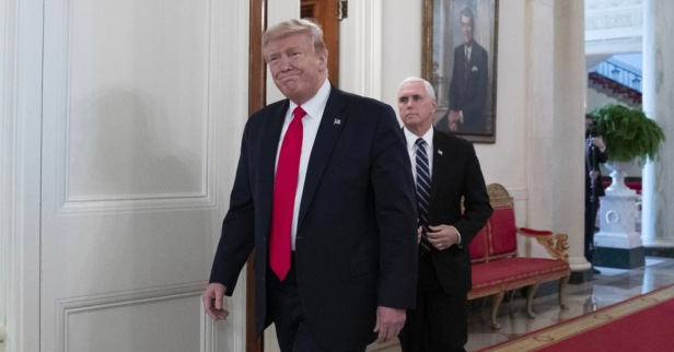 U.S. Coronavirus Death Toll Surpasses Trump's 60,000 Target — Now Bigger Than Vietnam Death Toll