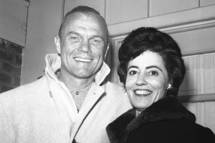 Annie Glenn, Wife of Late Astronaut and Senator John Glenn, Dead from Coronavirus at 100
