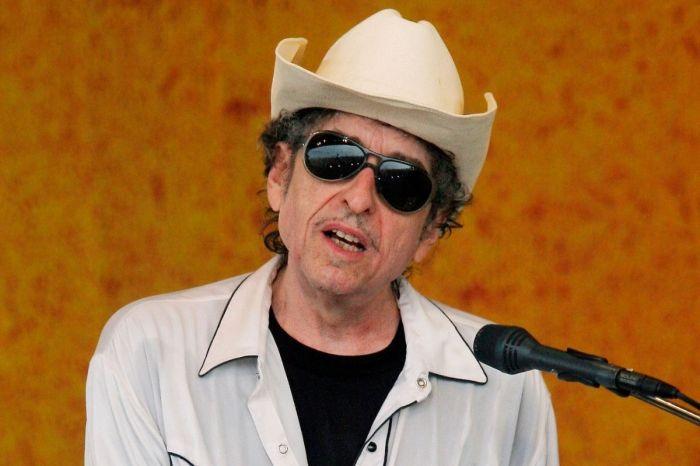 Remembering Bob Dylan on His 80th Birthday