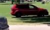 Houston Woman Drives over Veteran Graves