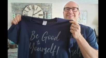 Humble Man Makes 'Dadvice' Youtube Tutorials Inspired by His Fatherless Upbringing