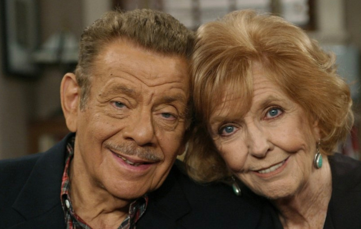 Jerry Stiller Best of Seinfeld