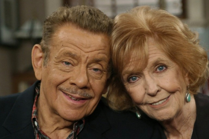 Jerry Stiller's Funniest Moments on 'Seinfeld'