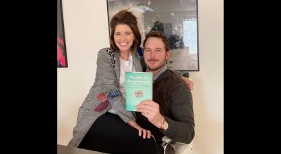 It's a Girl! Congratulations to Katherine Schwarzenegger and Chris Pratt on Giving Birth to Their First Child