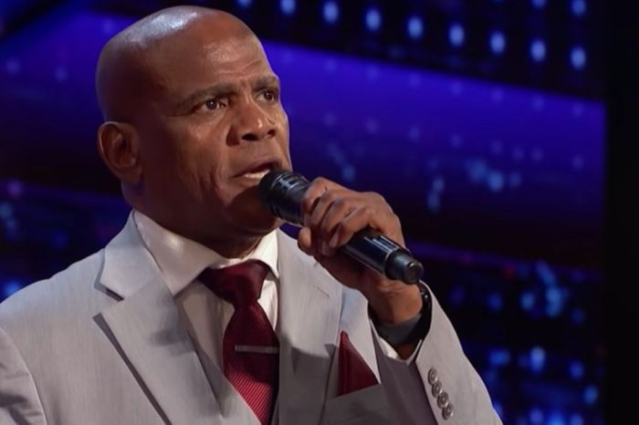 Man Wrongfully Incarcerated for 37 Years Delivers Tear-Jerking Audition on America's Got Talent