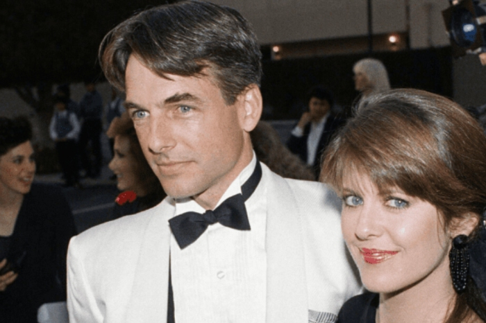 NCIS Star Mark Harmon's Wife Used to be More Famous Than Him