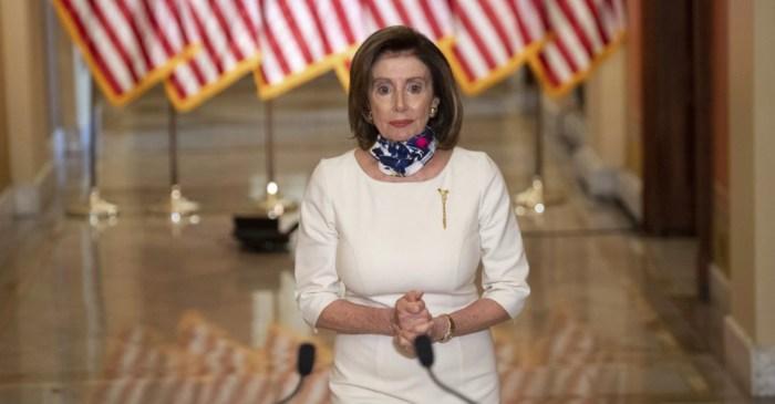 Pelosi Pushes New $3 Trillion Coronavirus Aid Package, Republicans Call it Ridiculous