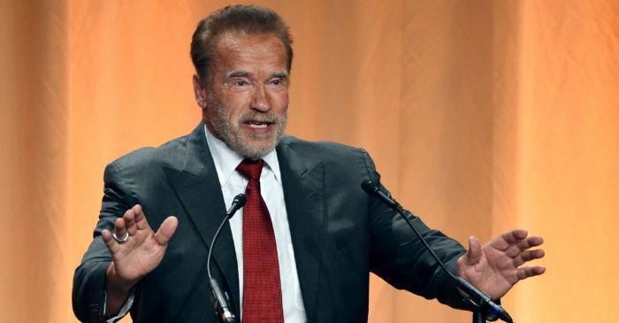 Arnold Schwarzenegger Mocks Donald Trump During Virtual Commencement Speech