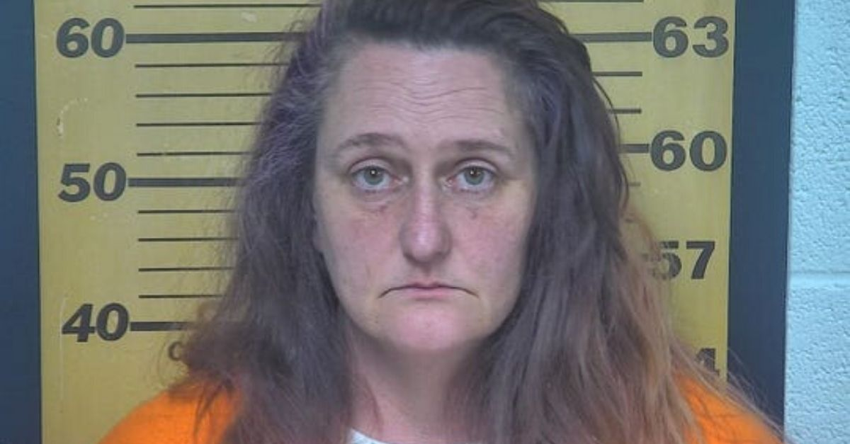 Woman Charged After Calling 911, Claiming Her Crotch was on Fire