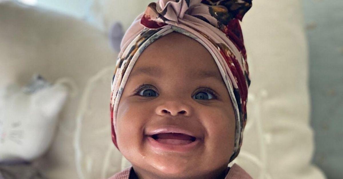 Meet Magnolia, Gerber's Adorable 2020 'Spokesbaby'