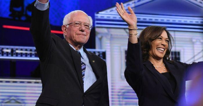 Senate Democrats Propose $2,000 Monthly COVID-19 Stimulus Payment