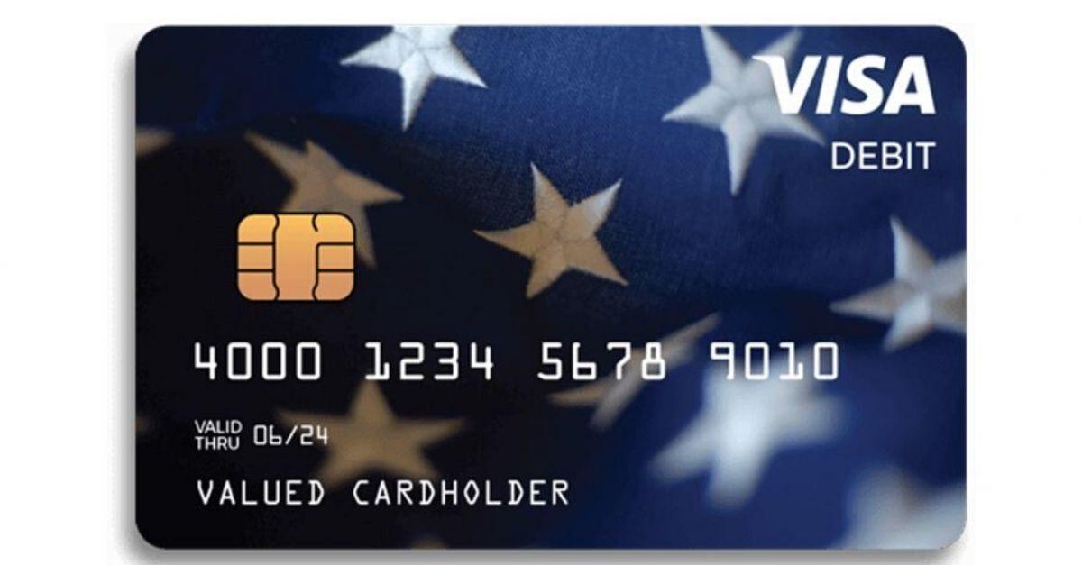 Heads Up! Coronavirus Stimulus Payment Debit Cards Come in Plain Envelopes