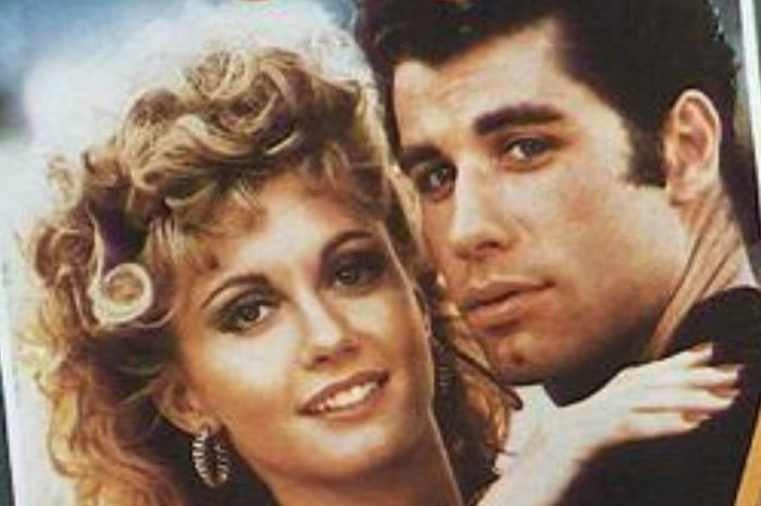 A 'Grease' Sing-A-Long is Coming This Summer, Get Those Dance Moves Ready!