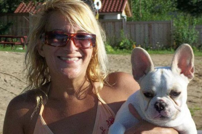 Woman Tragically Mauled to Death by Her French Bulldog